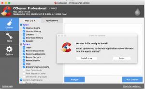 CCleaner Pro 5.70.7909 Crack + Serial Key 2020 Full Version