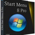 IObit Start Menu 8 Pro 5.2.0.9 Crack Plus Serial Key {Latest} 2020 Here