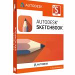 Autodesk SketchBook Pro 2020.1 v8.7.2 Crack Plus [Latest]