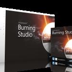 Ashampoo Burning Studio 21.6.0.60 With Crack [Latest]
