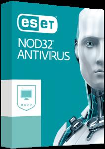 ESET NOD32 Antivirus 13.2.18.0 Crack License Keygen Full Version Here...