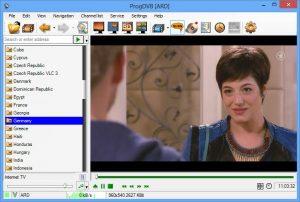 ProgDVB Professional 7.35.8 Crack With Key Full Download 2020