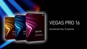 Sony Vegas Pro 18.0.284 With Crack Full Version [Latest]