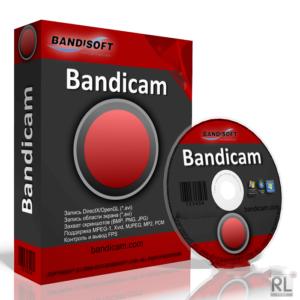 Bandicam 5.0.1.1799 Crack + Keygen [ Latest Version 2021 ]