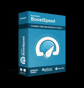 Auslogics BoostSpeed Premium 12.2.0.0 Crack