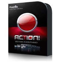 Mirillis Action 4.21.3 Crack