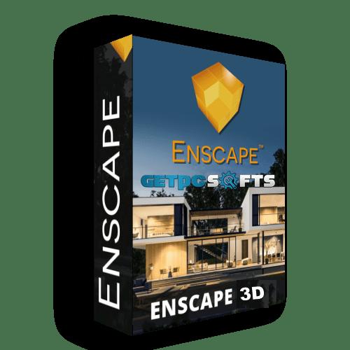 Enscape3D 3.1.4 Crack