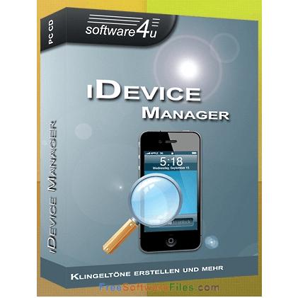 iDevice Manager Pro 10.8.0.6 Crack