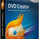 Wondershare DVD Creator 6.3.2.175 Crack + Latest 2020 Key