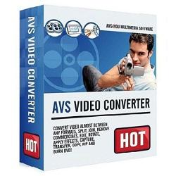 AVS Video Converter 12.2.1.684 Crack