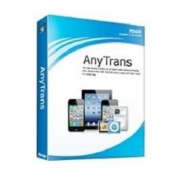 AnyTrans 8.8.4 Crack