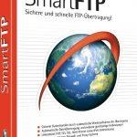 SmartFTP Enterprise 9.0.2799.0 Crack + Activation Key Full Version 2021