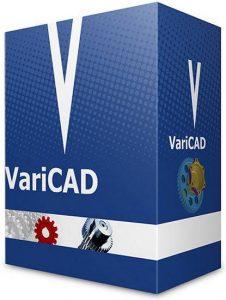 VariCAD 2020 v1.11 + Keygen Full [Latest Version]