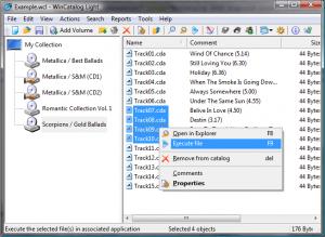 WinCatalog 2020 v19.8.1.831 Crack + Serial Key Full Download