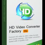 Wonderfox HD Video Converter Factory Pro Crack 19.2 Serial Key 2020