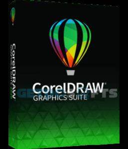 CorelDraw Graphics Suite 23.1.0.389 Crack