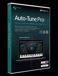 Antares AutoTune Pro 9.2.1 Crack