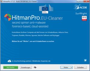 Hitman Pro 3.8.36 Build 319 Crack With Product Key [Latest] 2022