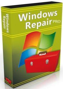 Windows Repair Pro Crack 4.11.2 With Key 2021 Free Download