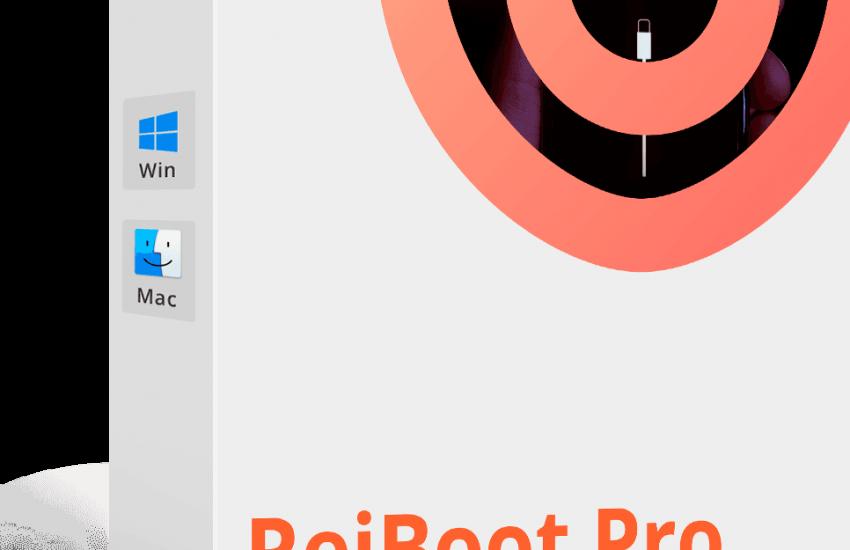 Tenorshare ReiBoot Pro 10.6.8 Crack